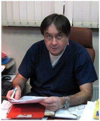 Саникидзе александр заурович нейрохирург отзывы